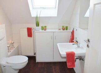 Akcesoria domowe i łazienkowe