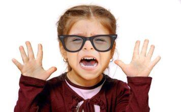 jak poradzić sobie z niegrzecznym dzieckiem