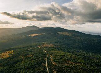 w jakie góry jechać