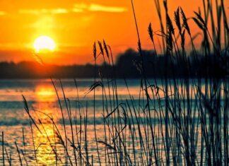 najpiękniejsze polskie jeziora