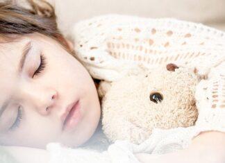 co zrobić by się wysypiać