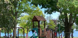 Bezpieczna zabawa dla dziecka